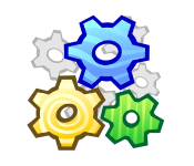 SOAP Web Services Icon